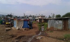 medical-clinic-from-distance-slums-morsel-of-faith-ministries