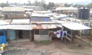 slums-water-tank-kenya-morsel-of-faith-ministries